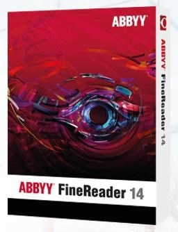 ABBYY FineReader 14 Corporate / perseat / volume (6-10 lic.)
