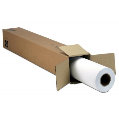 HP Matte Film-914 mm x 38.1 m (36 in x 125 ft),  5 mil,  160 g/m2, 51642B