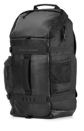HP 15.6 Black Odyssey Backpack - BAG