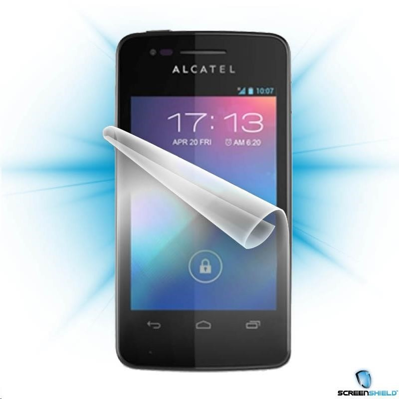 ScreenShield fólie na displej pro Alcatel OT4030D S POP