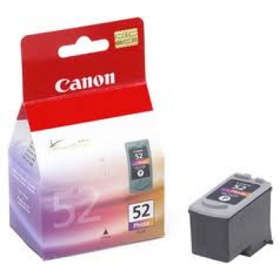 Canon BJ CARTRIDGE colour CL-52 (CL52)