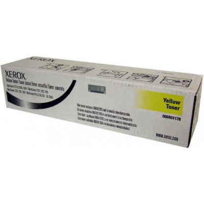 Xerox Toner Yellow pro WC 7328/7335/7345/7346 (16.000 str)