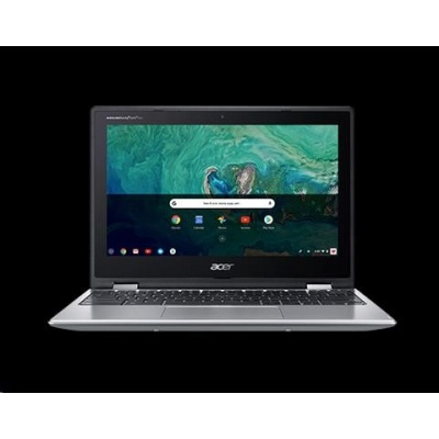 "ACER Chromebook spin 11 (CP311-3H-K7MV) - CorePilot M8183C, 4GB, G72 MP3 GPU, 11.6"" IPS HD, ChromeOS"