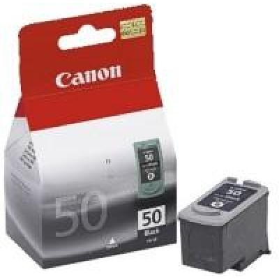 Canon BJ CARTRIDGE black PG-50 (PG50)