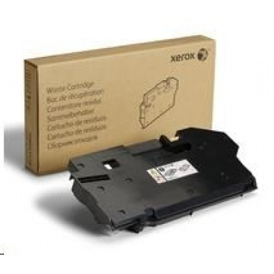 Xerox  Waste toner cartridge pro Phaser 6510 a WorkCentre 6515 a Versalink C5xx, (30,000 Pages)
