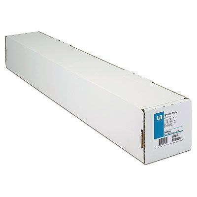 HP Premium Vivid Color Backlit Film-1067 mm x 30.5 m (42 in x 100 ft),  8.7 mil,  285 g/m2, Q8748A